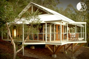 Photo of Bombah Point Eco Cottages - Eco Cottage