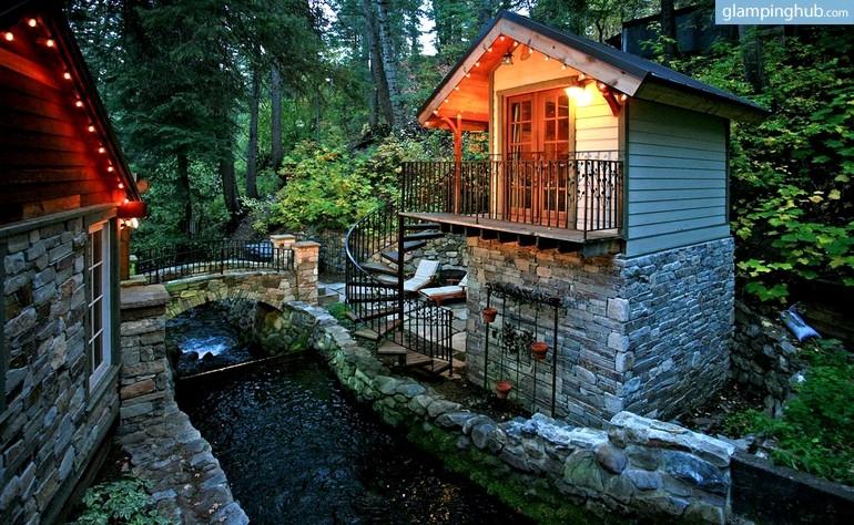 Cabin rental sundance utah for Sundance house