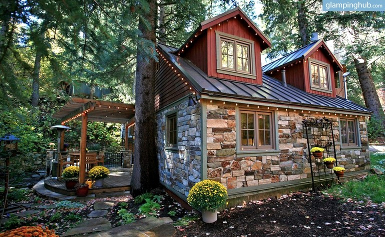 Cabin Rental Sundance Utah