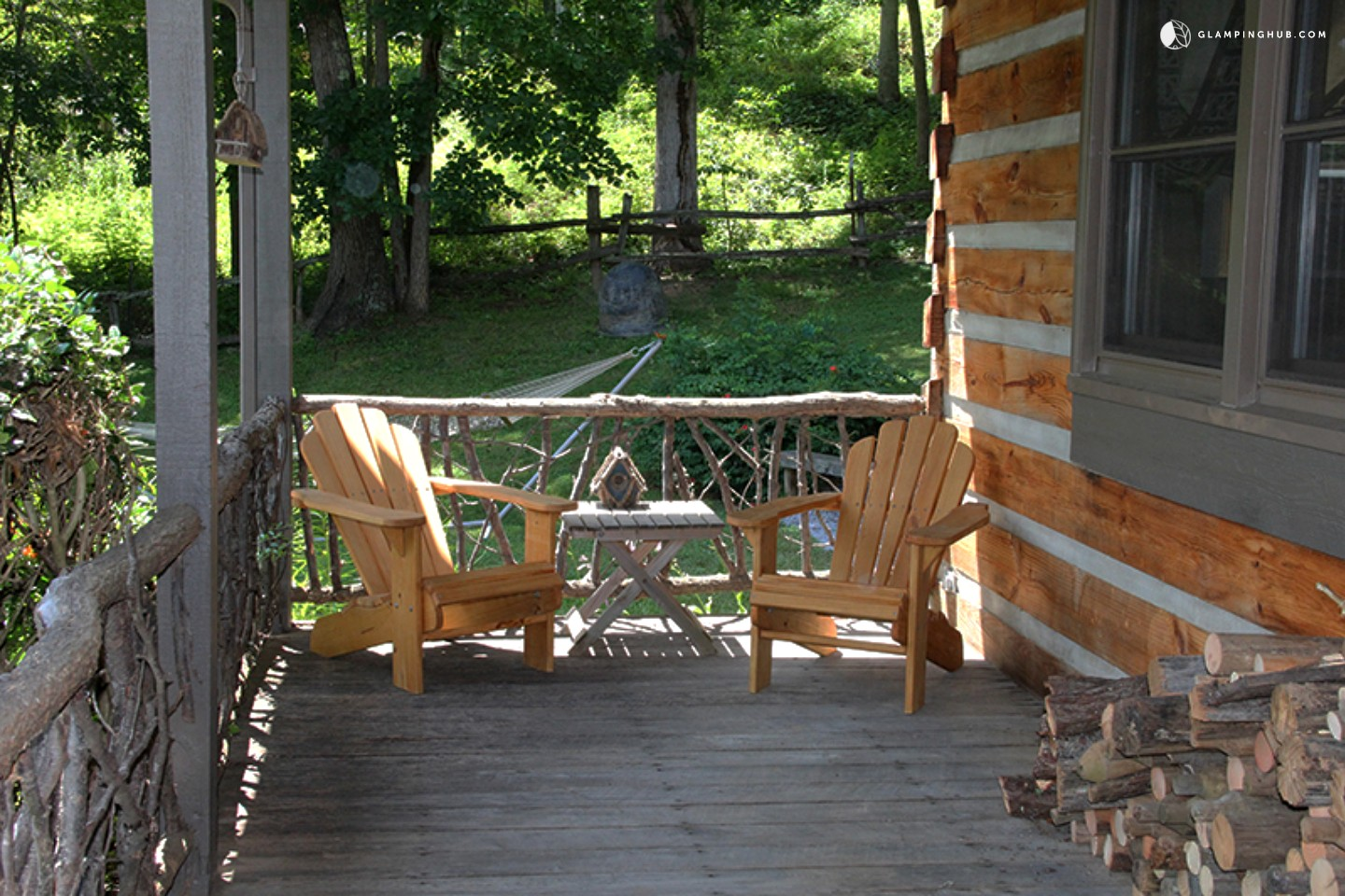 Cabin rental with a hot tub near asheville for Asheville cabin rentals pet friendly