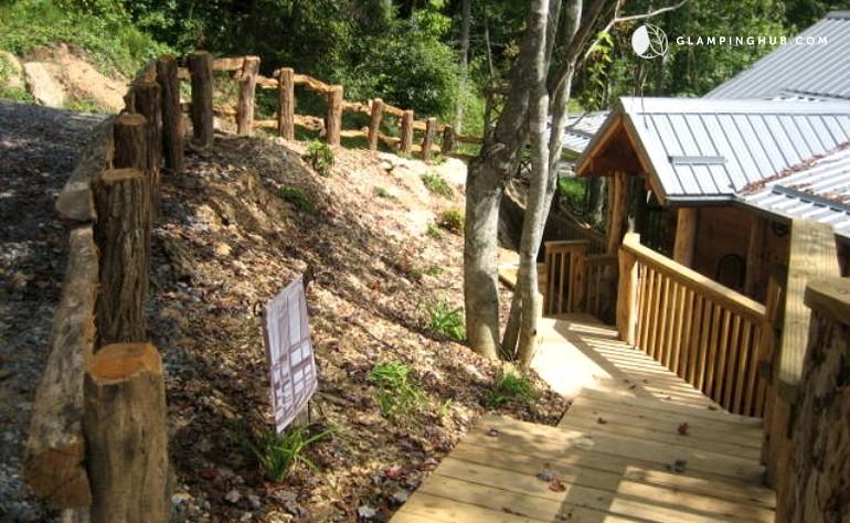 Romantic cabin near asheville north carolina - 4 bedroom cabins in north carolina ...