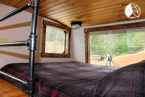 Photo of Buffalo Creek Vacations - Caboose Rentals