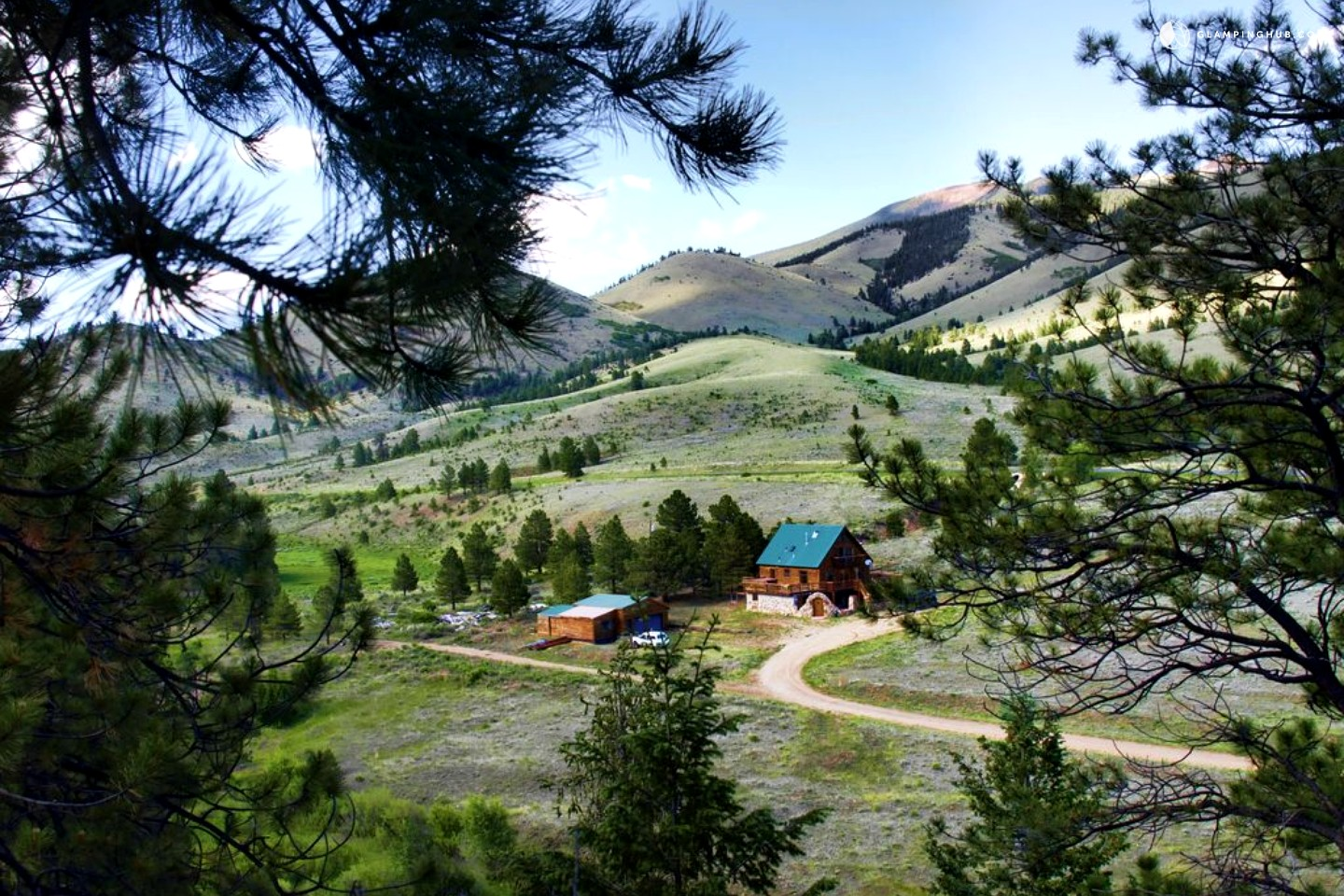 Ranch For Rent In Eagle Nest New Mexico
