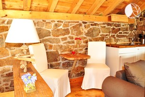 Photo of Cabañas con Encanto - Cabana 2 people 1 bedroom Cabin