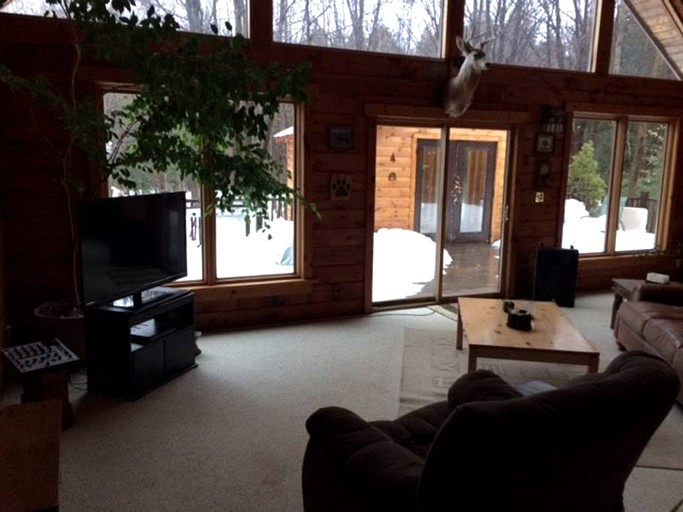 Cabin Rental Near Letchworth State Park In New York