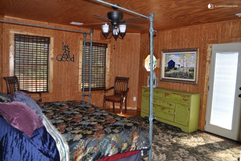 Cabin Rental In Pine Mountain Georgia