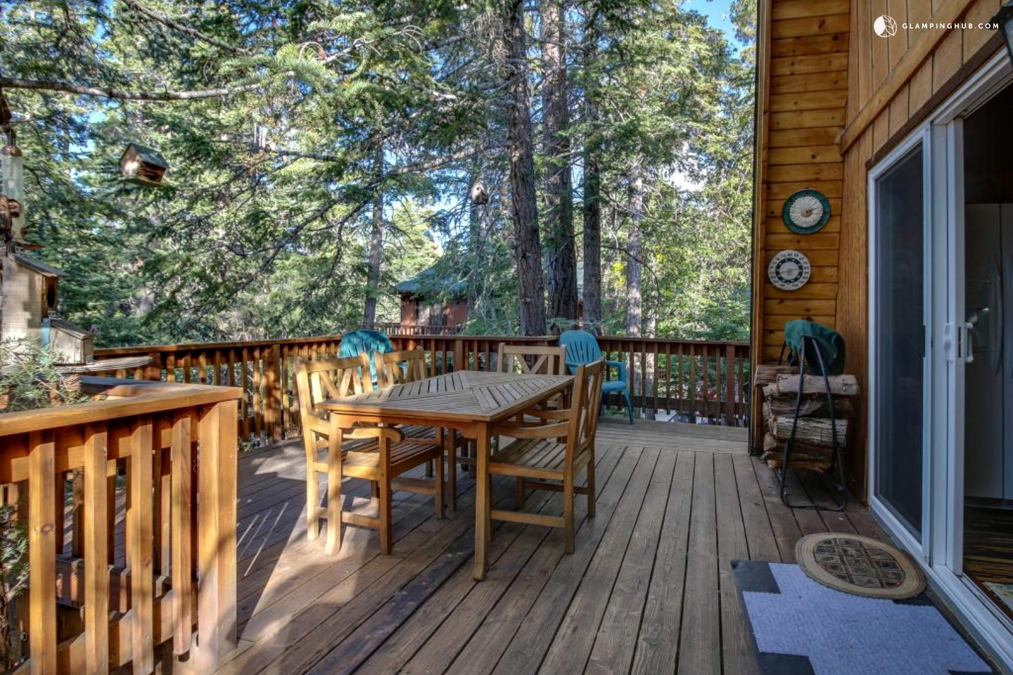 Wood cabin in big bear california Big bear cabins california