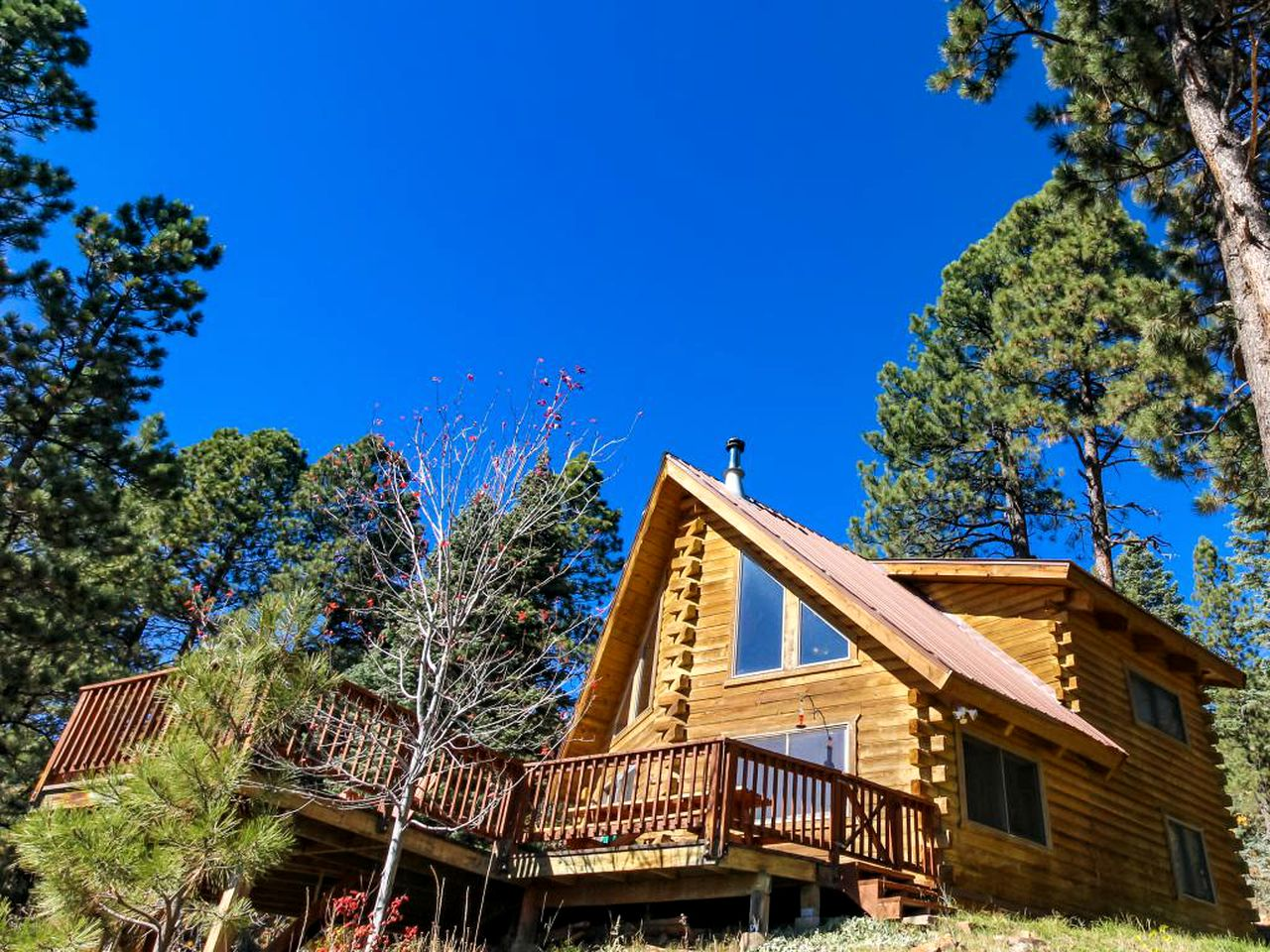 Cabins (Durango, Colorado, United States)