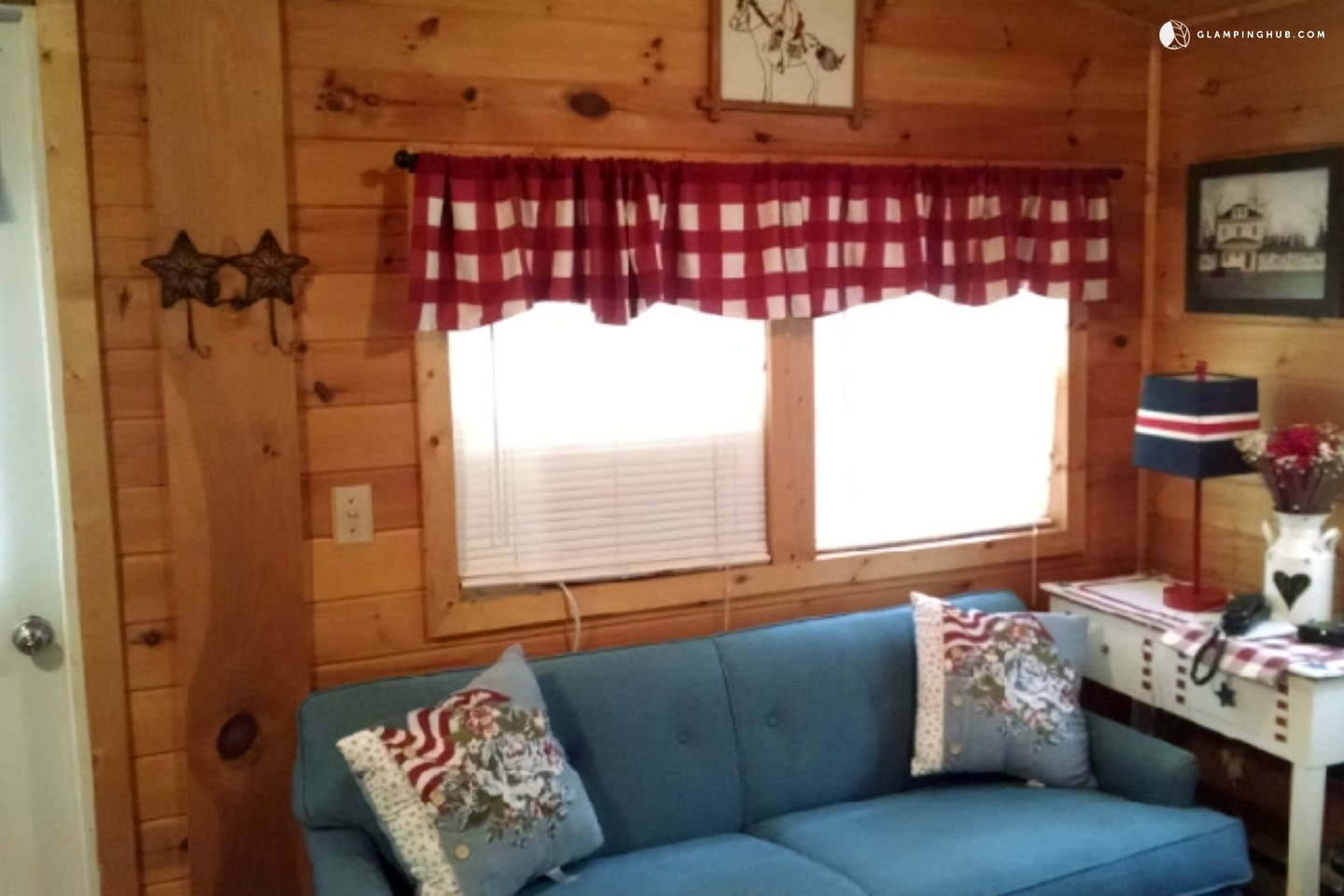Cabin Rental Near Hocking Hills State Park Ohio