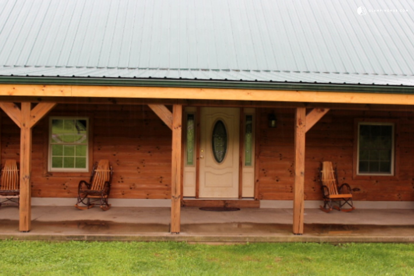 Group Cabin 13