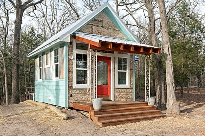 Luxury Camping Cabins in East Texas | Cabins for Rent in ...