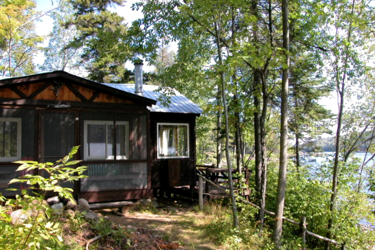 Upstate new york vacation rental for Lake house upstate ny