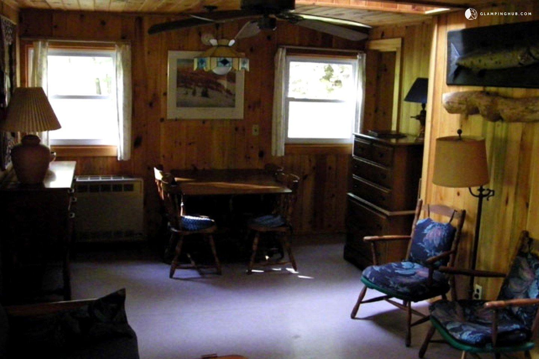 Cabin Rental Near The Adirondack Mountains Of Upstate New York