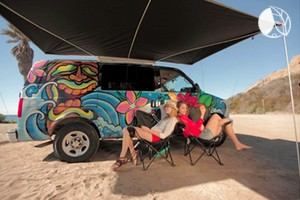Photo of Campervans of Different Flavors for Rent, San Francisco