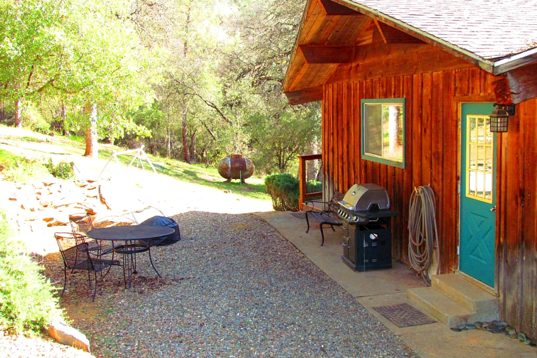 Tree House Camping In Yosemite California