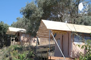 Photo of Campo Agave - Safari Tents