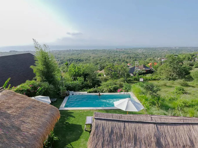 Romantic Escape For Couples On A Tranquil Resort In Bali Indonesia