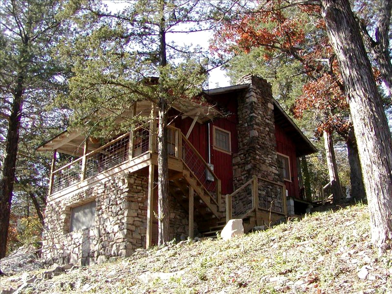 Cabins (Hollister, Missouri, United States)