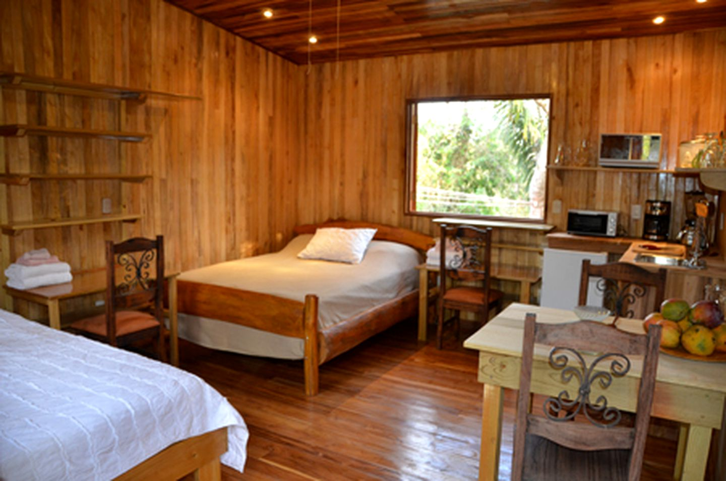 Nature Lodges (Montezuma, Puntarenas, Costa Rica)