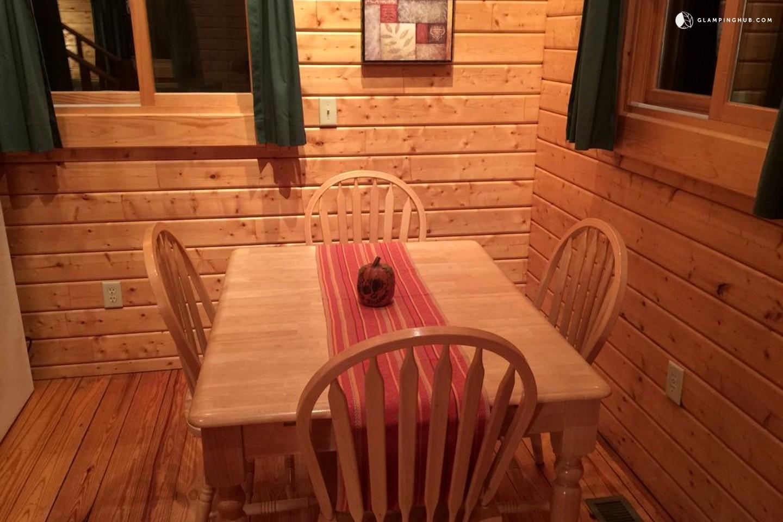 Cabin Near George Washington National Forest Virginia