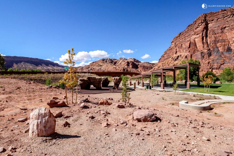 Dog Friendly Vacation Rentals In Moab Utah