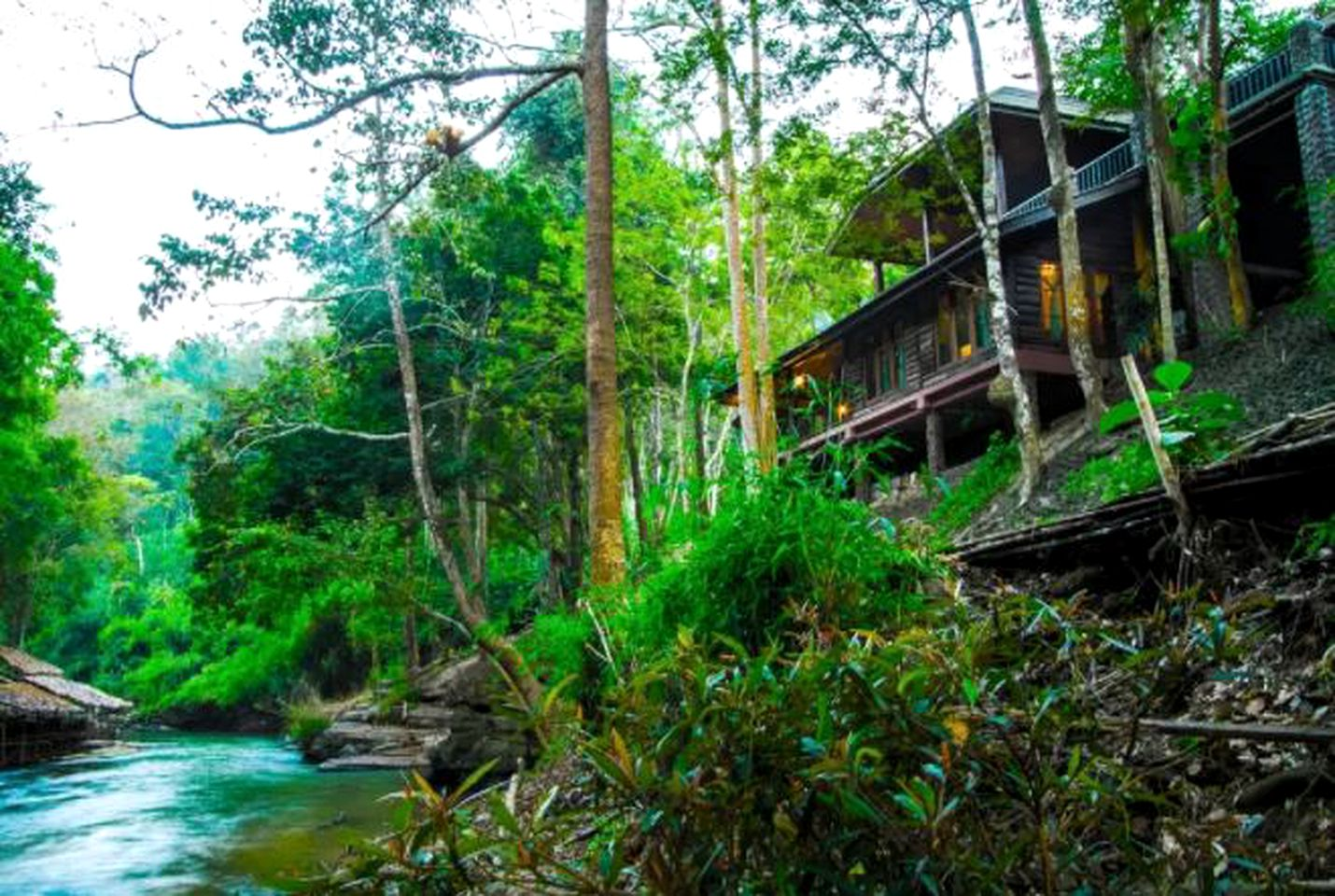 Nature Lodges (Chiang Mai, Northern Thailand, Thailand)