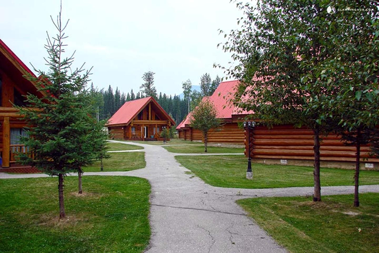 Vacation Cabin Rentals In Golden British Columbia