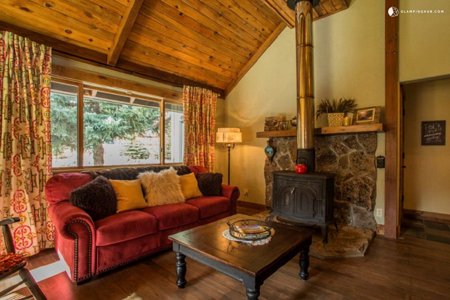 Cabin Rental Near Breckenridge Colorado