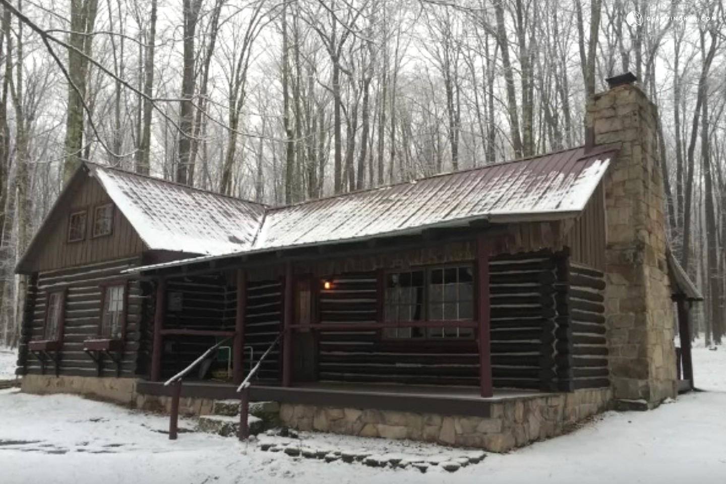Va State Parks W Cabins Pictures To Pin On Pinterest