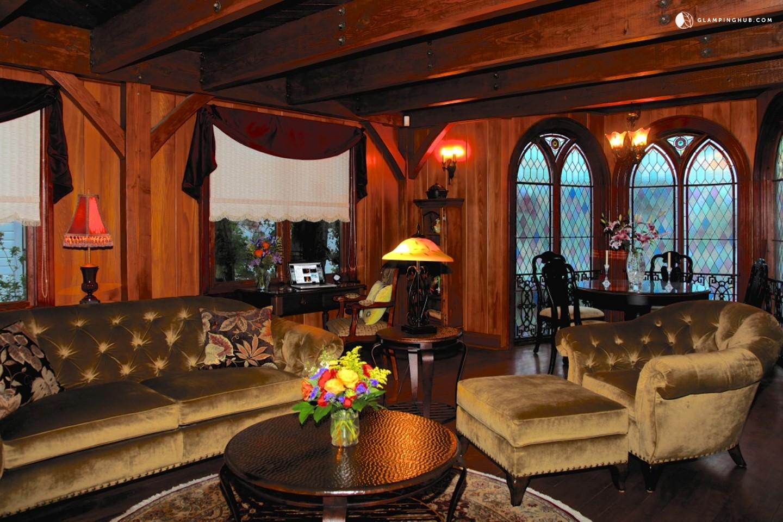 Cabin rental in nevada city for Cabin rentals in nevada