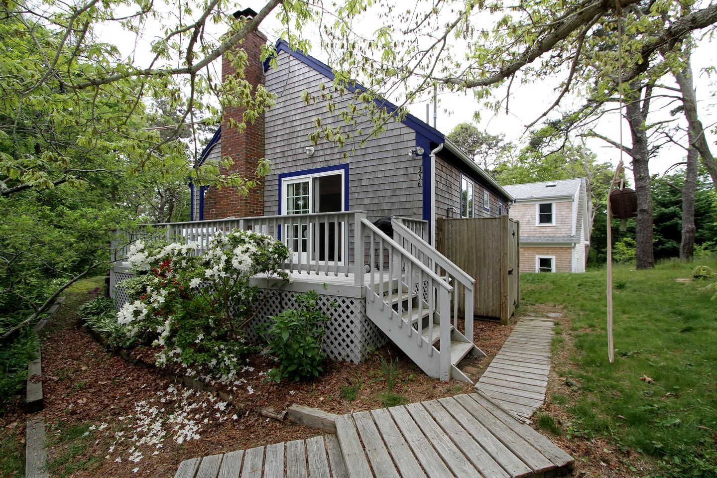 Vacation Rentals (Wellfleet, Massachusetts, United States)