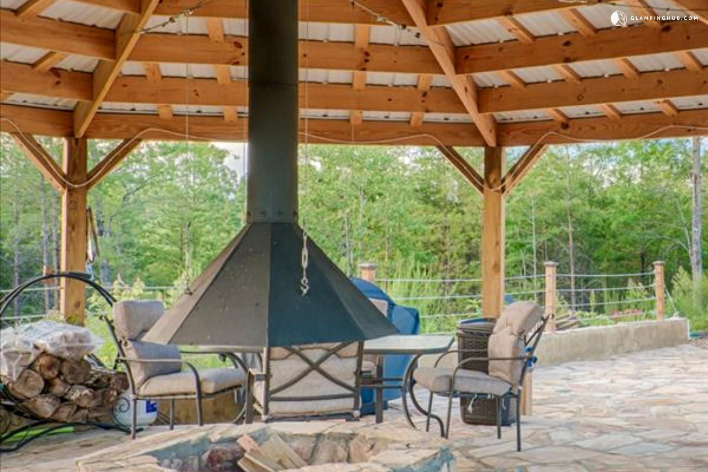 Cabin Rental With Hot Tub Near Lake Lure