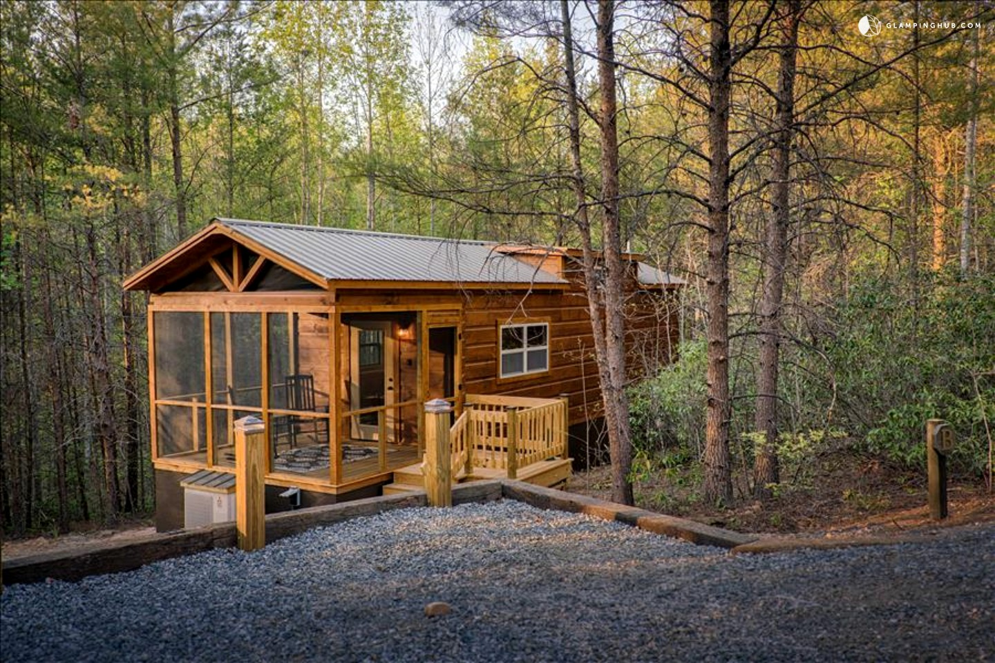 Cabin rental with hot tub near lake lure - 4 bedroom cabins in north carolina ...