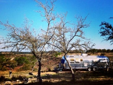 Luxury Camping in Dripping Springs | Glamping Hub