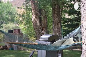 Glamping In Wyoming Luxury Camping In Wyoming