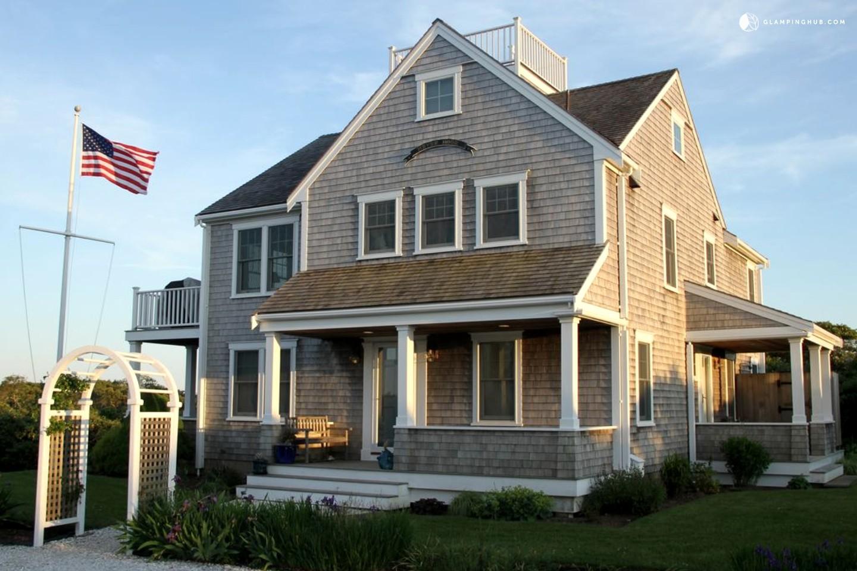 Rental Cottage Nantucket Island