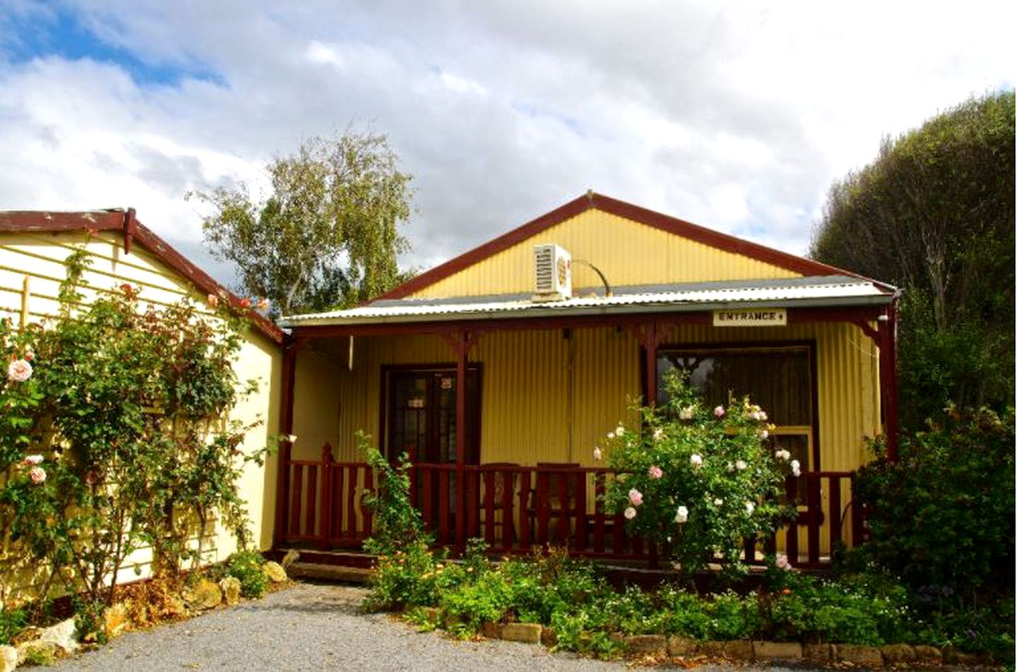 Cottages (Yambuk, Victoria, Australia)