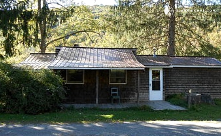 Cabin rental in the catskills upstate new york for Cabins in the catskills