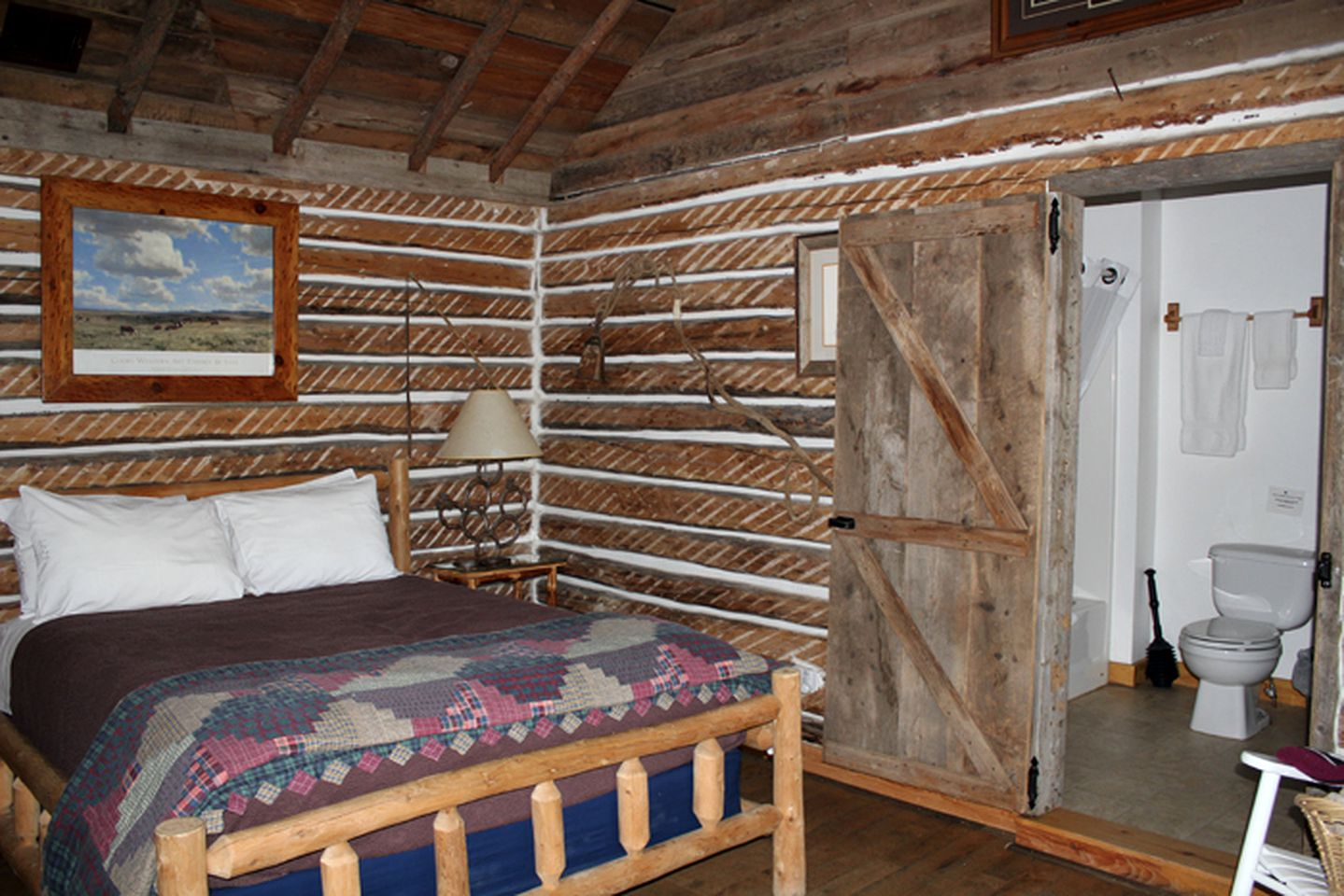 Nature Lodges (New Raymer, Colorado, United States)