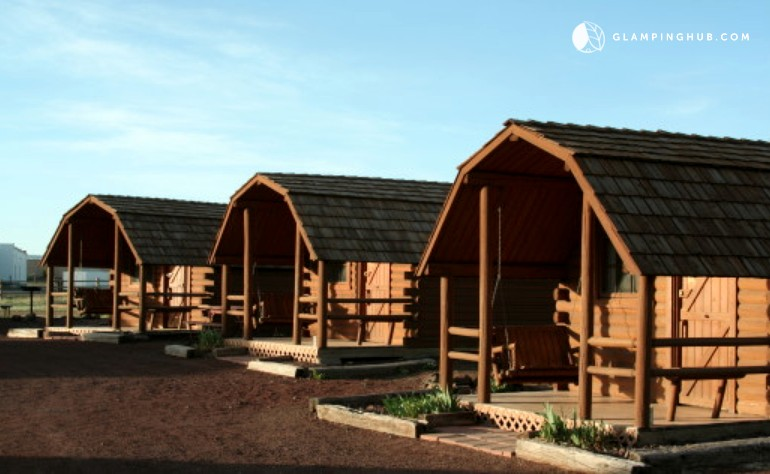 rim rentals western north cabins near rental cabin grand canyon