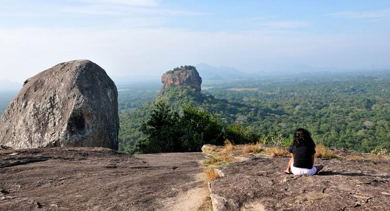 Comfy Tree House Rental For Glamping Vacation Near Sigiriya Rock Sri Lanka