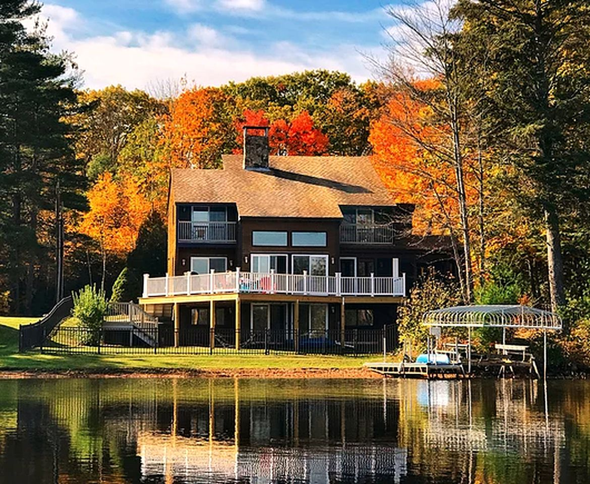 Vacation Rentals (Milton, New Hampshire, United States)