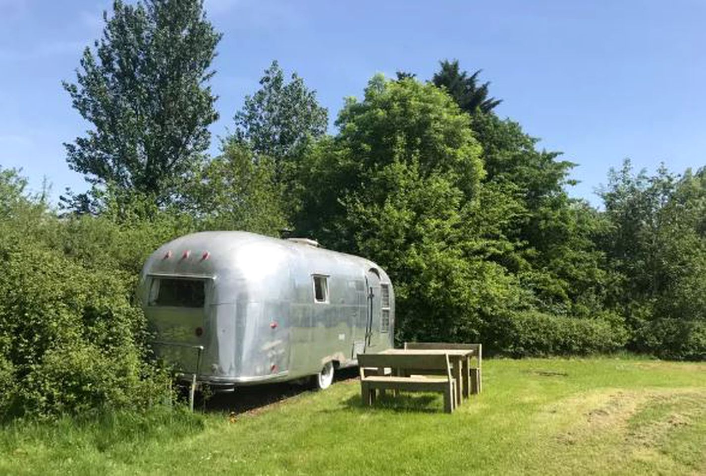 Airstreams (Warwickshire, England, United Kingdom)