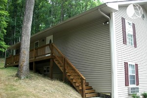 Luxury Camping In Mammoth Cave Glamping Hub