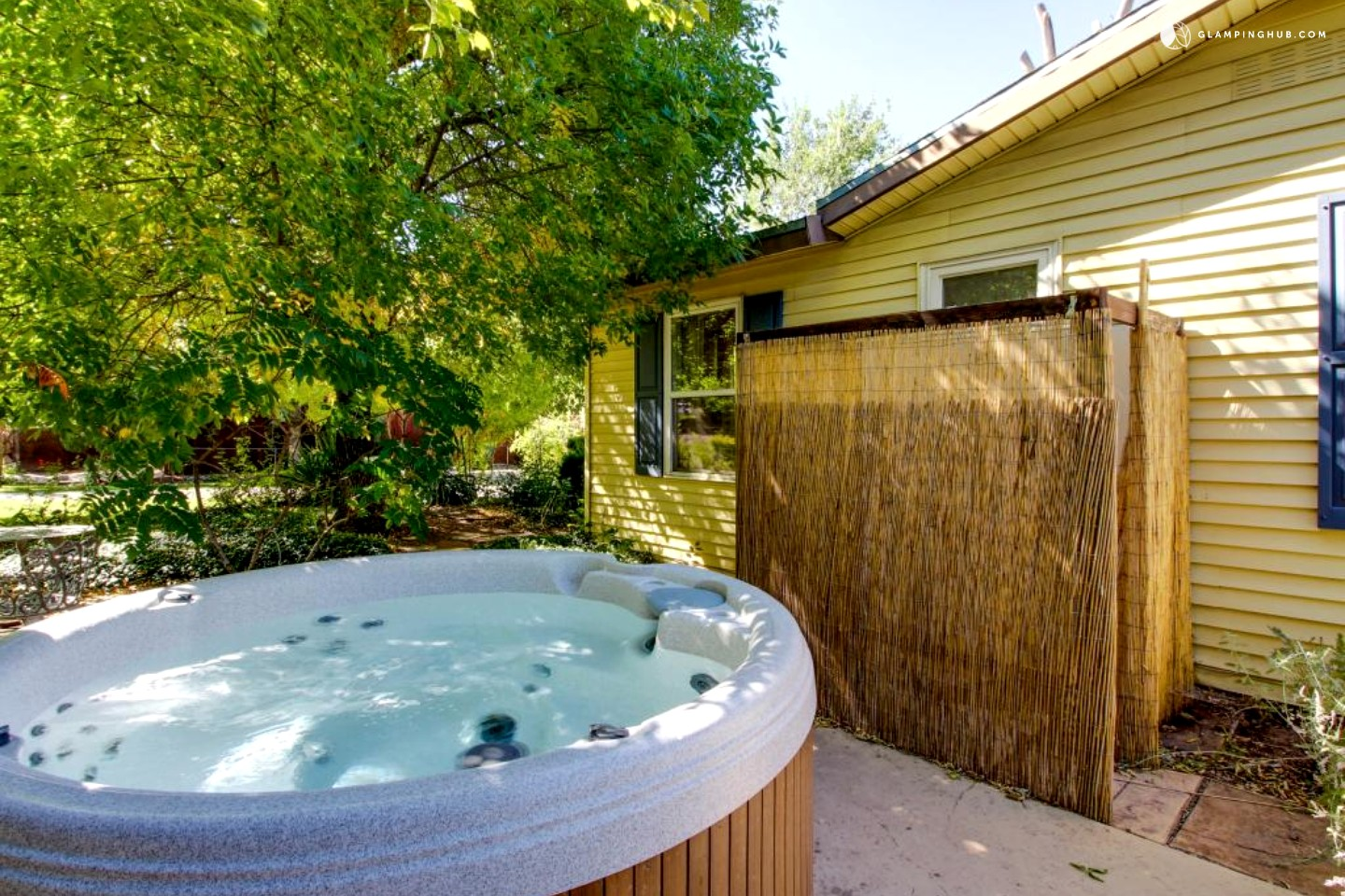 Cottage With Hot Tub In Moab Utah