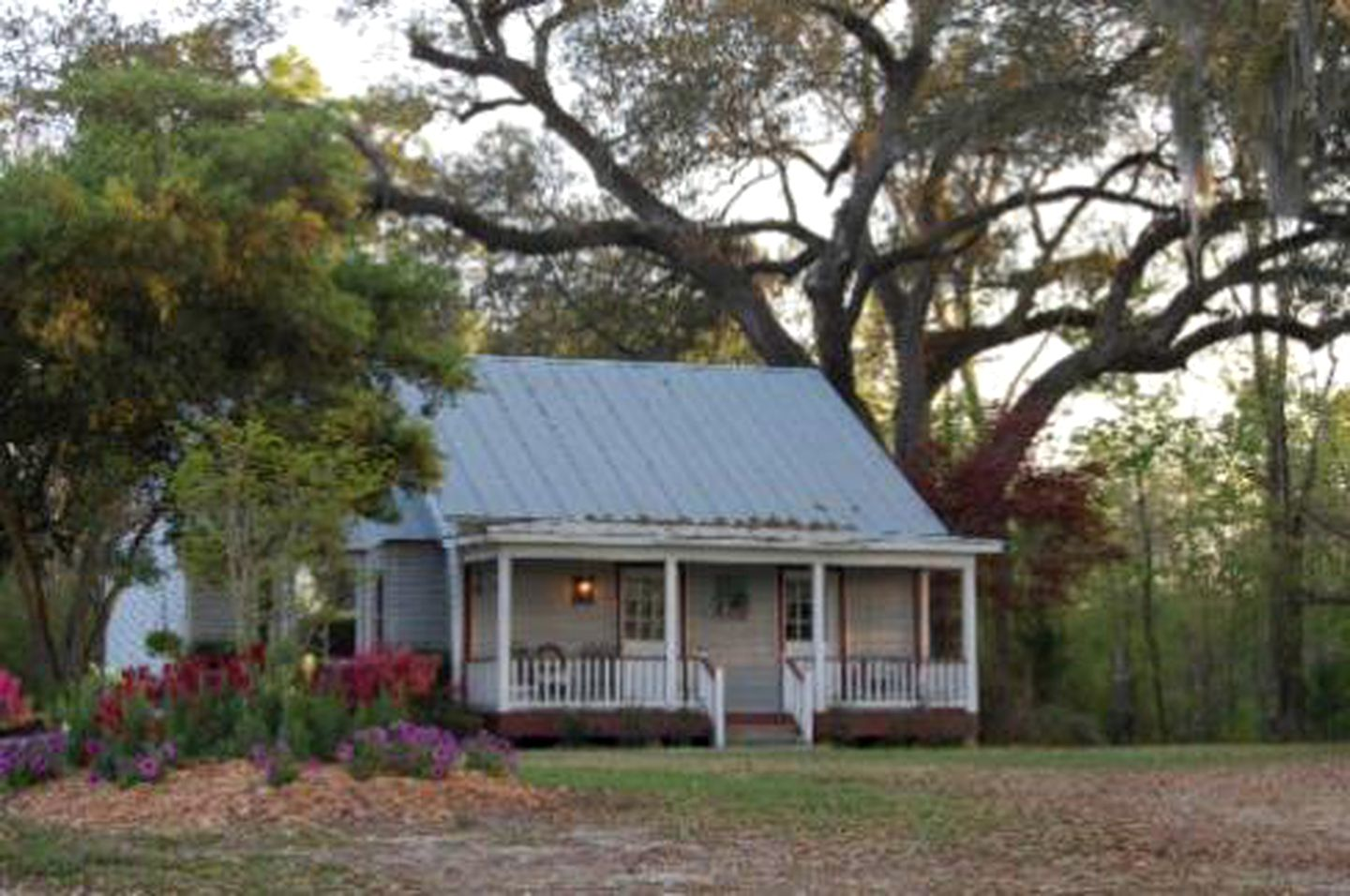 Cottages (Breaux Bridge, Louisiana, United States)