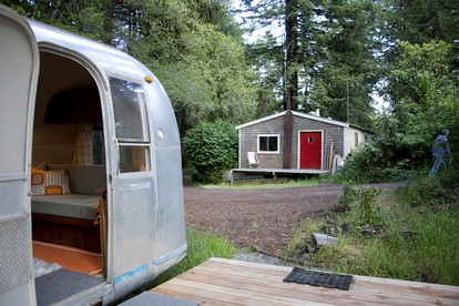 Super Luxury Log Cabin Rentals Northern California Glamping Hub Interior Design Ideas Greaswefileorg