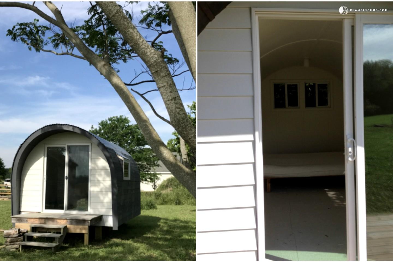 Romantic Cabin In Virginia