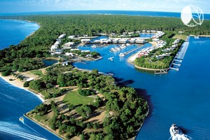Photo of Couran Cove - Broadwater Villas