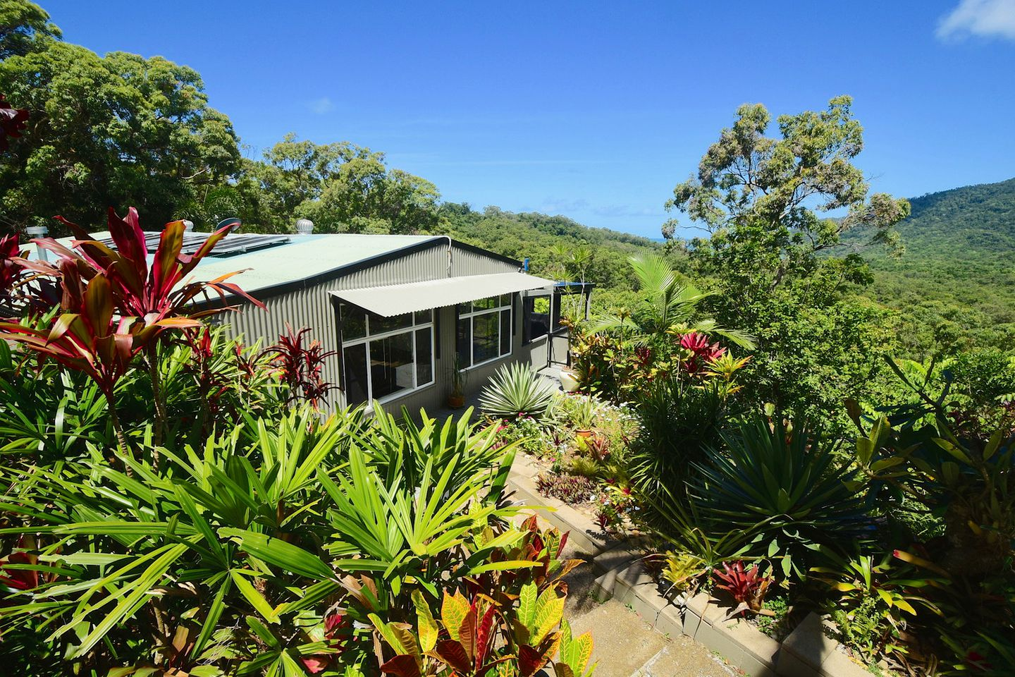 Cottages (Cow Bay, Queensland, Australia)